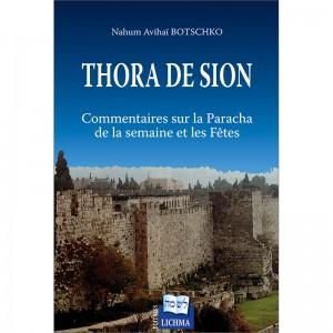 THORA DE SION