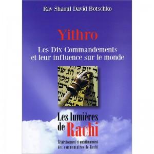 05 - YITHRO - Les Dix...
