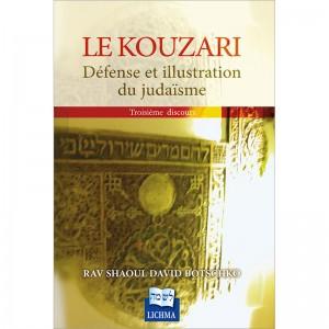 LE KOUZARI - Troisième...