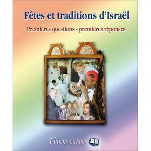 FÊTES & TRADITIONS D'ISRAËL