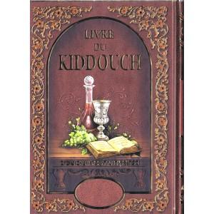 Le livre du Kiddouch