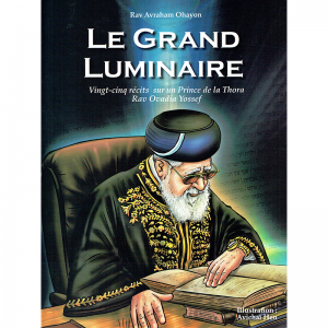 Livre illustré - LE GRAND...