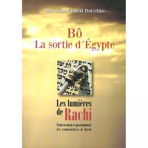 04 - BÔ - La sortie d'Egypte