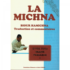 La Michna - Traité...