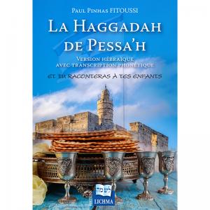 La HAGGADAH de PESSA'H - Et...