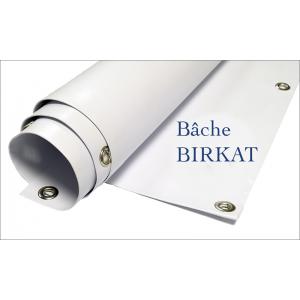 BIRKAT Bâche - V. Achkénaze