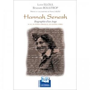 Hannah Senesh (Szenes)